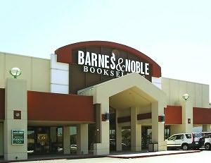 Barnes & Noble Book Signing - San Jose @ Barnes & Noble Stevens Creek | San Jose | California | United States